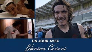 UN JOUR AVEC...  EDINSON CAVANI