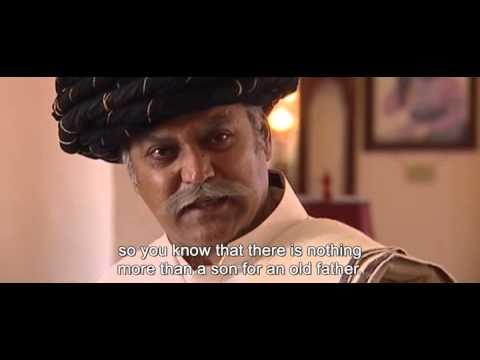 """actor-asif-raza-mir-discussing-tv-serial-""""sarkar-sahab""""-aka-and-director-kamran-qureshi"""