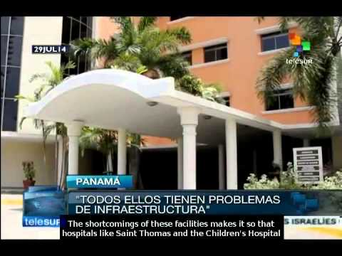 Lack of attention in Panamanian health centers is criticized