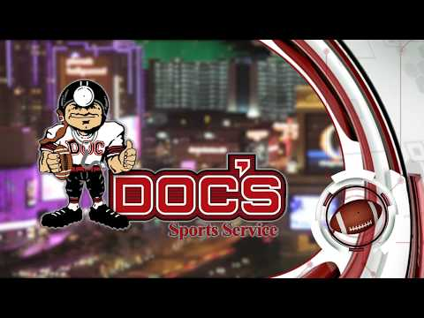 Week 12 Free College Football Picks – Tony George of Doc's Sports