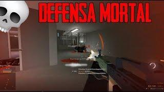 Roblox   Phantom Forces  [l85 a2] defensa mortal