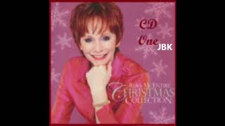 Reba McEntire -  Happy Birthday Jesus I'll Open This One For You