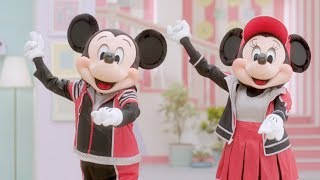 Ghoda Chalao Step | Stay Fit with Mickey and Minnie | Disney India