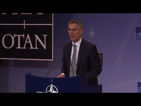NATO extends Afghanistan training mission
