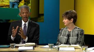 "Lesson 7: ""Matthew 24 and 25"" - 3ABN Sabbath School Panel"