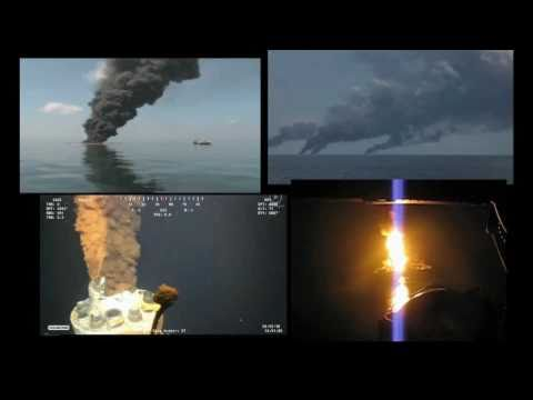 Gulf Tides 11: Deepwater Deliberations - BP Drilling Disaster - Mar. 2, 2011