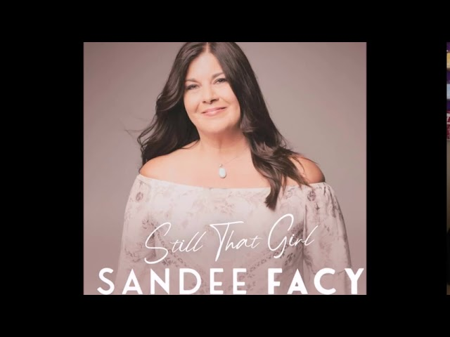 Sandee Facy at Home with Tracy & the Big D, August 2020