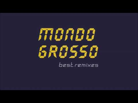 Mondo Grosso - Give Me A Reason  (Allstar Remix) 2016