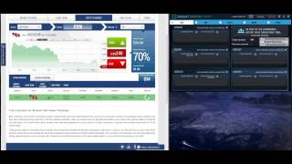 Binary Options Signals Review - 60 second signals - Binary Matrix Pro Review