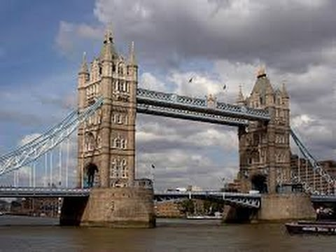 london bridge is falling down England | Visit london City England | Travel Videos Guide