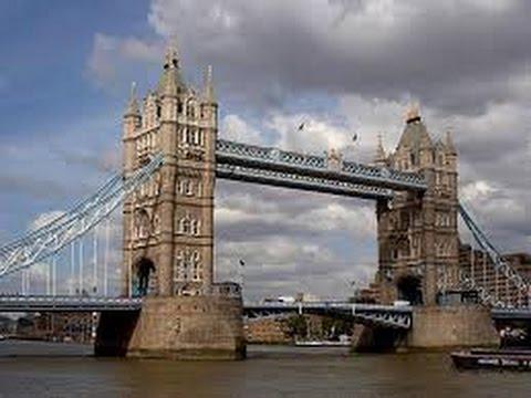london bridge is falling down England | Visit london City England | Travel Videos Guide