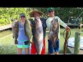 Gag Grouper, Cubera Snapper and Giant Amber Jack {Catch Clean Cook} Spearfishing Tasty Tuesday