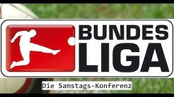 🔴BUNDESLIGA KONFERENZ | 21. SPIELTAG | HIGHLIGHTS UND TORREAKTIONEN | LIVETALK