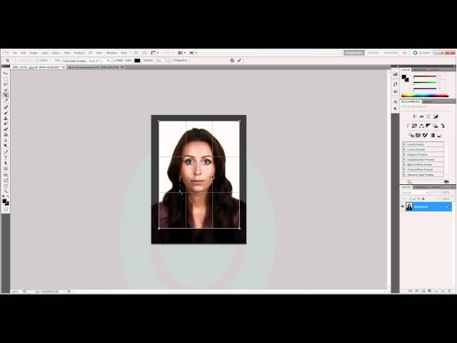 Программа онлайн фото на документы