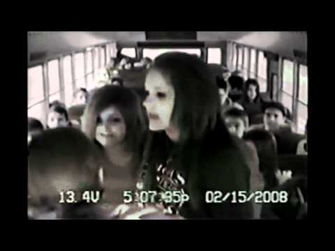 School Bus Brawl Long Version Gilbert AZ