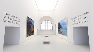 The Sembach Gallery Exhibition