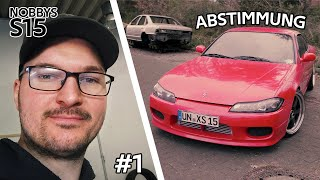 Nobby's Nissan Silvia S15 #1 - Technik & Abstimmung - MPS Engineering