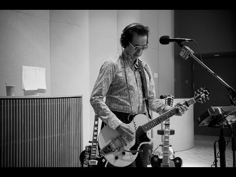 Alejandro Escovedo - Farewell to the Good Times (Live on The Current)