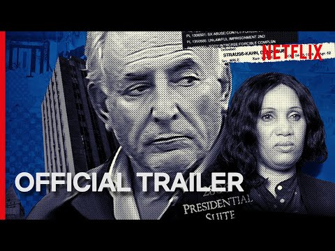Room 2806: The Accusation | Official Trailer