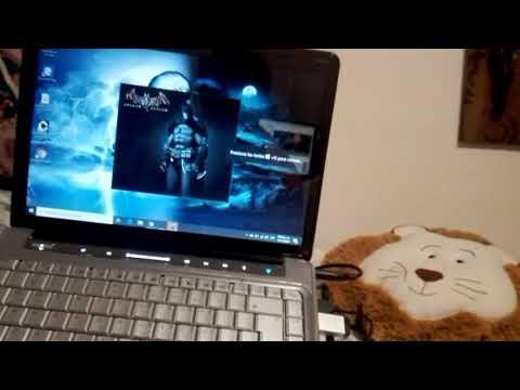 Arreglar Errores Microsoft.Directx.Direct3D Y .Net Framework Y Mas, Probado En Batman Arkham Asylum.