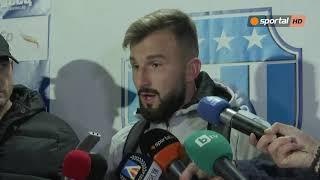 Васил Панайотов: Надявам се самочувствието ни да се покачи след тази победа