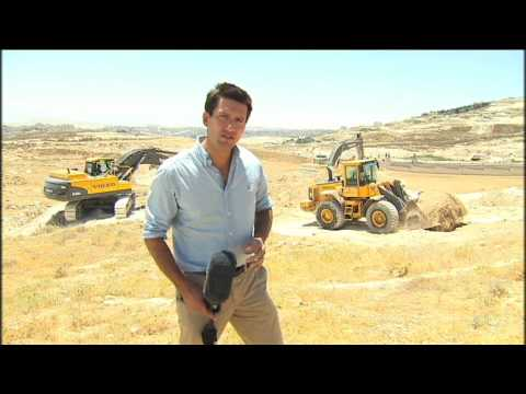 Middle East Blog - Bulldozers