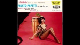 Fausto Papetti - Liebelei ( 1962 )