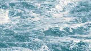 Ocean Waves slow motion videvo