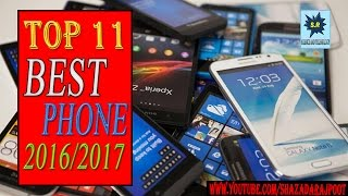 Best phone | 11 best phones 2016/2017 : best mobile phone reviews