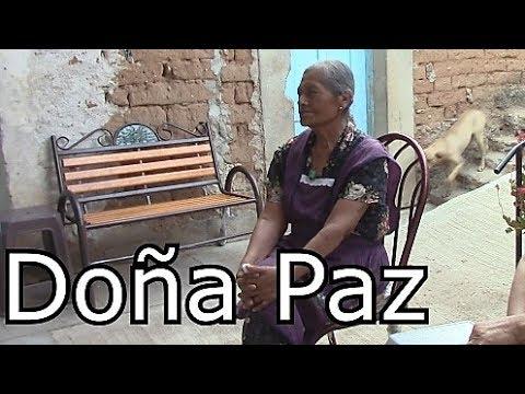 Tradiciones de México - Cumpleaños de Doña Paz - Mimbres, Valparaíso Zacatecas - Mayo 18 2017