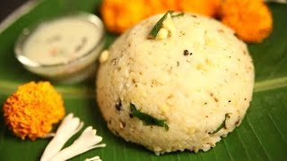 Pongal Special Make Ven Pongal (Rice Pudding) By Preetha