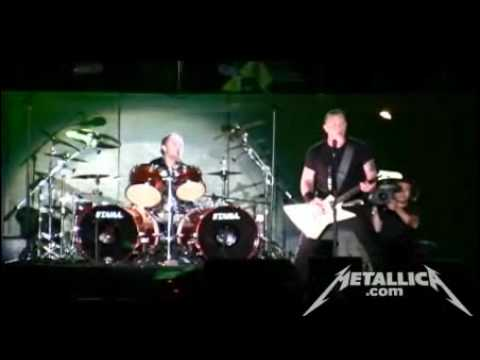 Metallica - Leper Messiah - Live in Lisbon, Portugal (2009-07-09)
