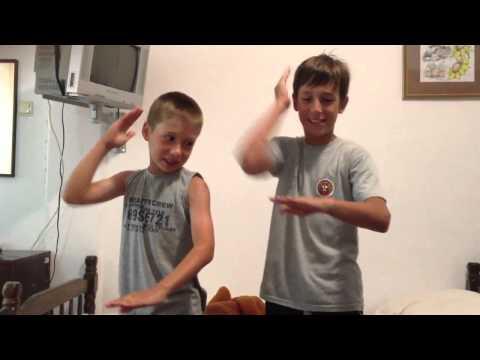 Waka Dance