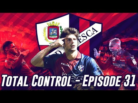 total-control---sd-huesca---#31-a-glimmer-of-hope!- -football-manager-2019