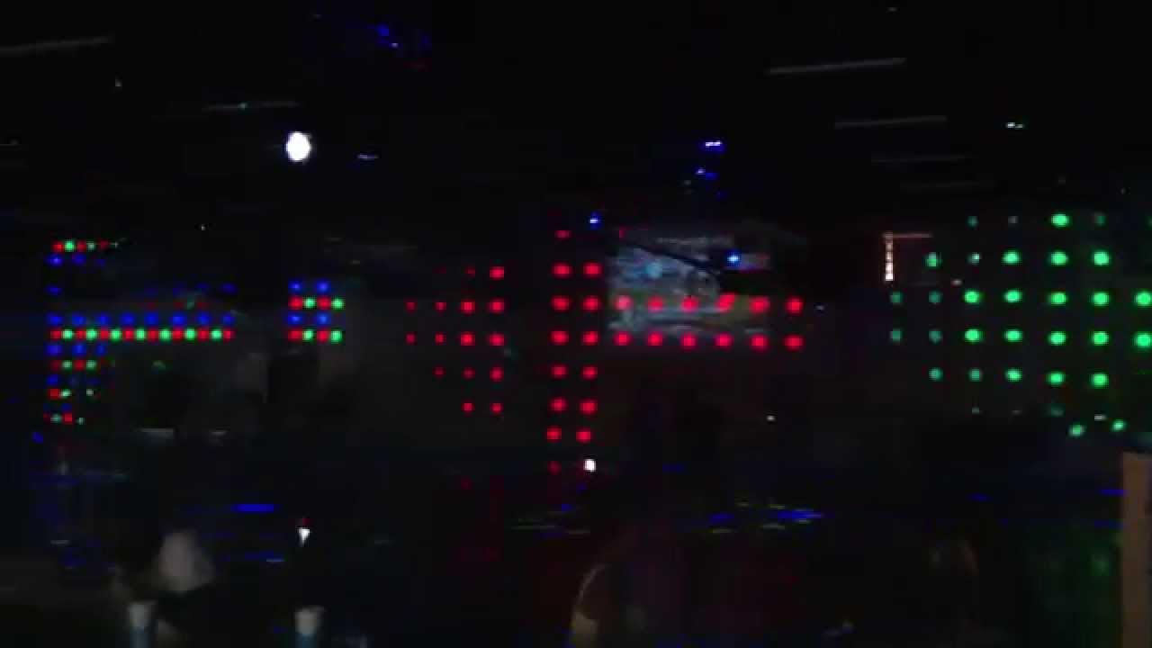Roller skating rink music - Revorink Spectacular Digital Lighting At Roller Skating Rink