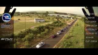 BMW-Syndikat Asphaltfieber 2013