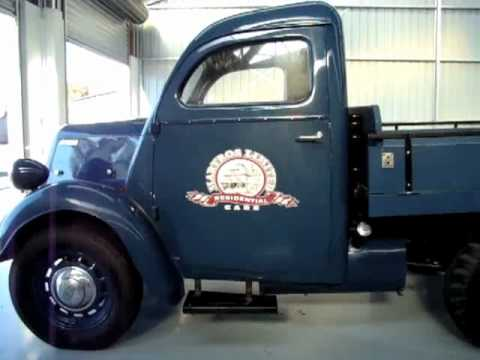 1949 Ford Fordson