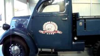 1949 Ford Fordson