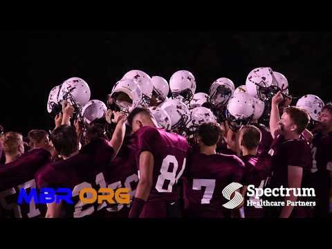 Spectrum Spotlight -Oxford Hills vs Edward Little