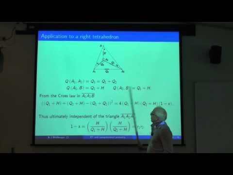 Towards a more computational mathematics: rational trigonometry and new foundations for geometry
