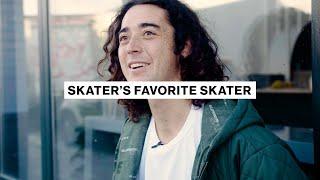 Skater's Favorite Skater | Rowan Zorilla | Transworld Skateboarding