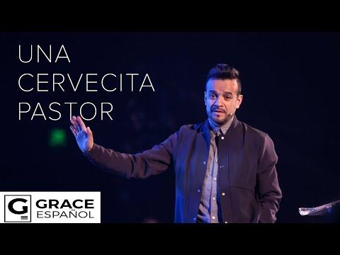 Una Cervecita Pastor - David Scarpeta | Grace Español