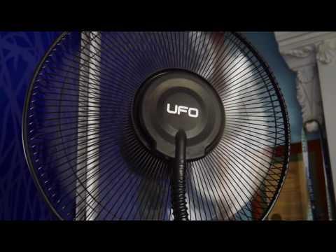 Вентилятор с увлажнителем для орхидей.