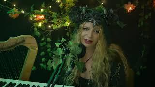 Priscilla Hernandez - Untrodden Land - Faerieworlds 2020 Live from Home