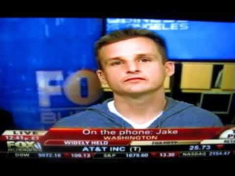 "Me talking to Rob Dyrdek About Christopher ""Big Black"" Boykin on National Television Fox News"