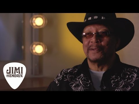 Exclusive Interview ft. Billy Cox | Experience Hendrix Tour Thumbnail image