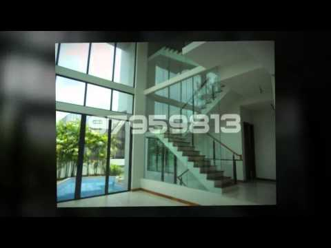 Bungalow House For Sale - Sembawang Springs Estate (D27) - Call Vincent Ong DTZ 9795 9813