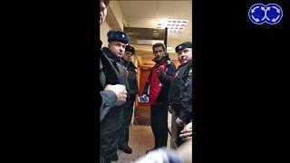 Фссп - Фигли Снимаешь Свали Плесень