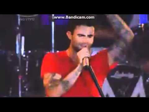 hands-all-over-me---maroon-5---rock-in-rio-2011