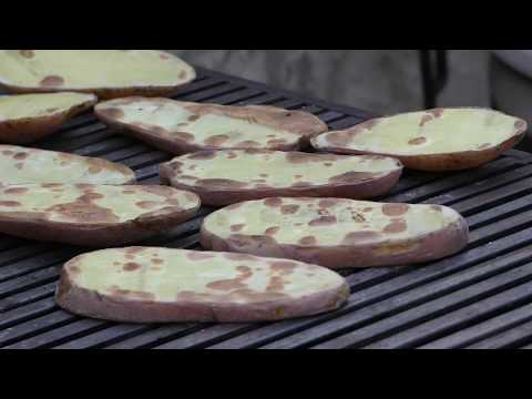 Древняя Армянская еда